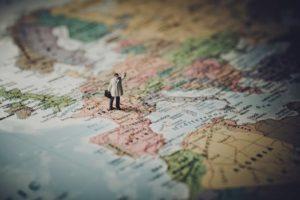 世界史 勉強法 地図 偏差値30